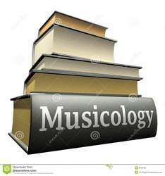 Books on Music